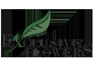 Exclusive garden logo